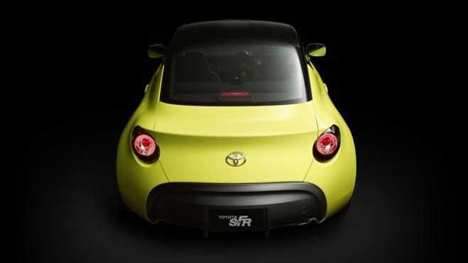 ये छोटी कार एक पीढ़ी को दीवाना बना देगी