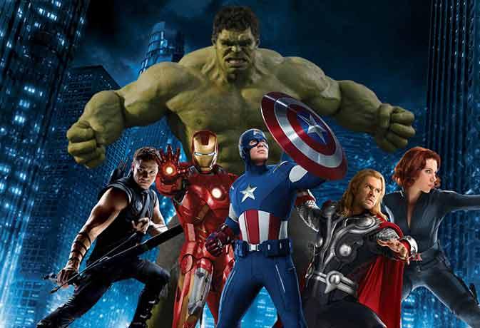 एवेंजर्स सुपरहीरोज से जुड़ी ये 10 बातें नहीं जानते होंगे आप