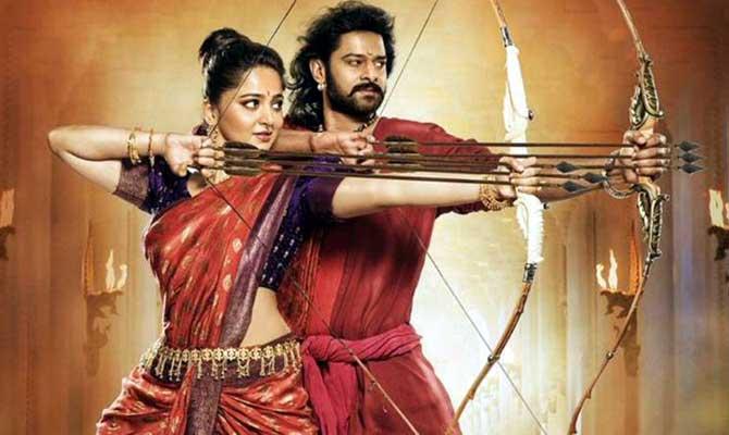 movie review: रामायण और महाभारत से कम नहीं है 'बाहुबली 2'