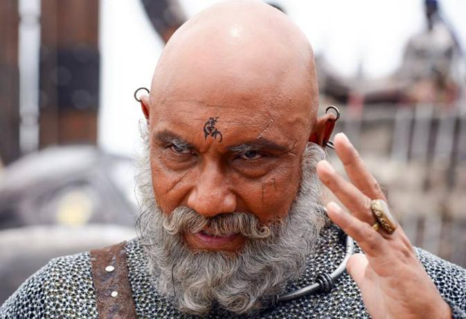 कटप्पा के माफी मांगने के बाद कर्नाटक में रिलीज होगी बाहुबली 2