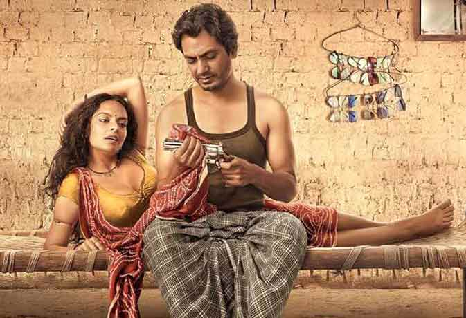 Babumoshai Bandookbaaz Review: बाबूमोशाय...फिल्म इंट्रेस्टिंग होनी चाहिए इरिटेटिंग नहीं