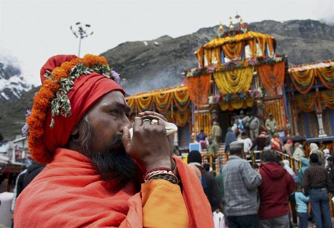 उत्तराखंड में इस जगह भगवान गणेश ने लिखी थी महाभारत,आज भी लोग करने जाते हैं दर्शन