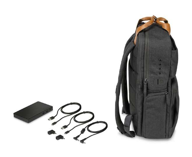 omg! hp का ये नया बैगपैक चार्ज करेगा लैपटॉप भी