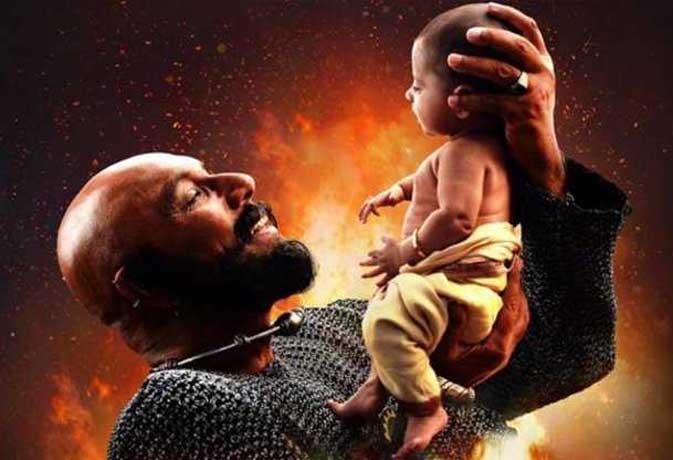 कटप्पा के इस 'रिश्ते' की वजह से कर्नाटक वाले नाराज, राज्य में बाहुबली 2 के रिलीज पर संकट