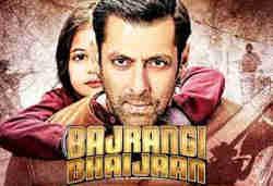 सलमान खान की फिल्म 'बजरंगी भाईजान' अब चाइनीज में, पोस्टर रिलीज