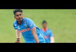 अनुकूल रॉय की गेंदबाजी से बनी इंडिया अंडर 19 वर्ल्ड कप चैंपियन, टूर्नामेंट में लिए सबसे ज्यादा विकेट
