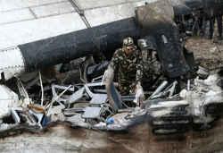 नेपाल विमान हादसे में 49 यात्रियों की मौत के बाद कंपनी और एयरपोर्ट के बीच आरोप-प्रत्यारोप शुरू