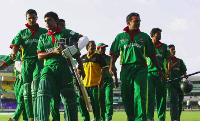 icc world cup 2019 : भारत-इंग्लैंड जैसी टीमों को वर्ल्ड कप में किया है ढेर,ऐसे हैं बांग्लादेशी शेर