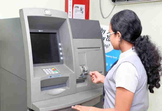 इस बैंक के एटीएम में न कार्ड की जरूरत होगी और न पिन की