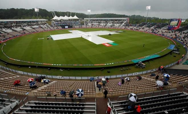icc world cup 2019 : लगातार 2 दिन नहीं हुए वर्ल्डकप मैच,बारिश के चलते ban vs sl मैच रद