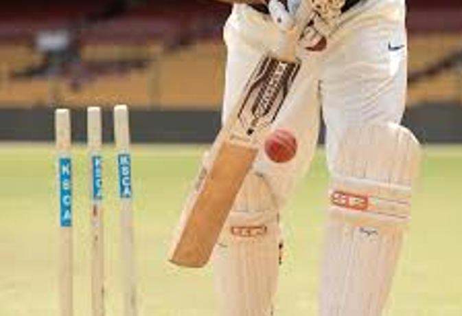 जब बैट खो जाने के चलते 6 ओवर कम खेला गया मैच