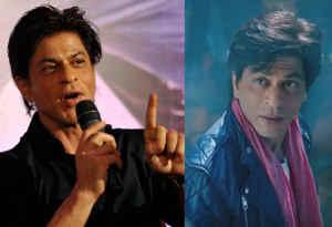 शाहरुख खान बर्थडे : 'कानपुर की जैकेट, दिल्ली का गॉगल और बनारसी गमछा डाल निकलेंगे तो लग जाएगा कर्फ्यू'