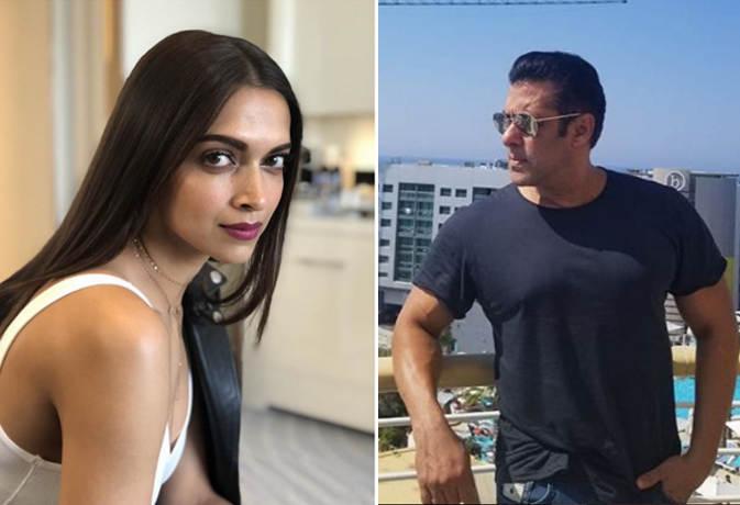 संजय लीला भंसाली की इस फिल्म में सलमान और दीपिका की जोडी़ पहली बार संग आएगी नजर