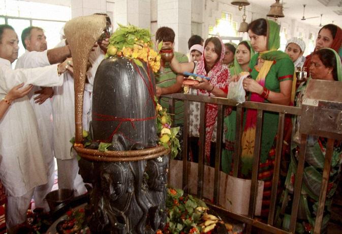 सावन का अंतिम सोमवार, राशिनुसार ऐसे करें पूजा तो भगवान शिव होंगे प्रसन्न