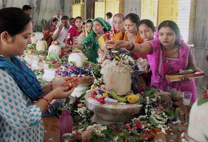 सावन का अंतिम सोमवार,राशिनुसार ऐसे करें पूजा तो भगवान शिव होंगे प्रसन्न