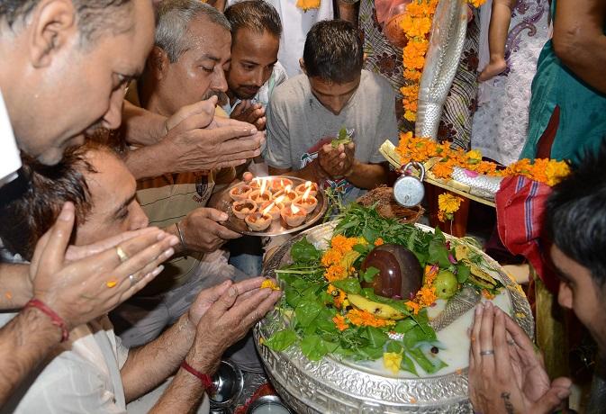 सावन का पहला सोमवार 30 जुलाई को,ऐसे करें पूजा तो होगी शिव कृपा