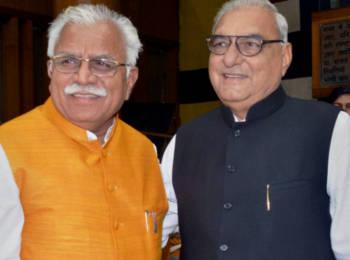 Haryana Election 2019 Winning Candidate List: खट्टर से लेकर हुड्डा तक, यहां देखें किसके सिर सजा जीत का ताज और किसे मिल रही हार