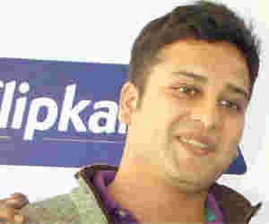 Flipkart से बिन्नी की विदार्इ के बाद क्या चल रहा है कंपनी में