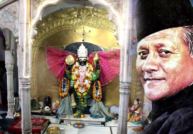 काशी के इस मंदिर में बिस्मिल्लाह ख़ाँ को हनुमान जी ने साक्षात दर्शन देकर बना दिया शहनाई का उस्ताद