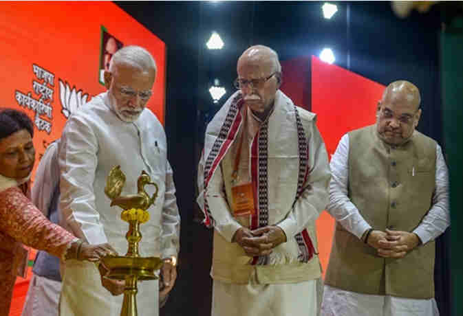 राष्ट्रीय कार्यकारिणी की बैठक में अमित शाह ने बताया इन तरीकों से चुनाव में जीतेगी भाजपा