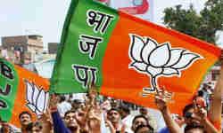 राज्यसभा चुनाव के लिए भाजपा ने इन सात प्रत्याशियों के नामों का किया ऐलान