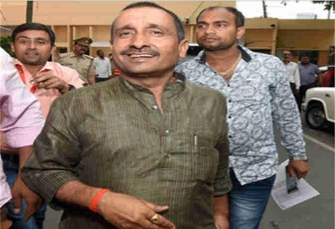 उन्नाव कांड: बढ़ती जा रही हैं बीजेपी विधायक कुलदीप सिंह सेंगर की मुश्किलें, पूछताछ के बाद CBI ने किया गिरफ्तार