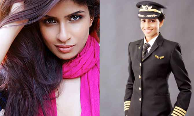 बोइंग 777 की सबसे कम उम्र की कमांडर है ये लड़की, जो पहली बार किसी प्लेन में तब चढ़ी जब उसे उड़ाना था