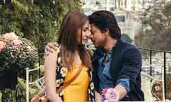 शाहरुख की ये 'फ्लॉप' फिल्म रिलीज होगी विदेश में, इन 5 देशों में सबसे ज्यादा देखी जाती हैं बॉलीवुड फिल्में