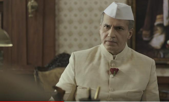 गांधी,नेहरू और कांग्रेस से जुड़े अहम राज खोलेगी नेताजी पर बनी यह वेब सीरीज bose : dead/alive