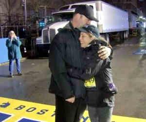 हौसले की उड़ान! कैंसर को हराने वाली महिला ने बोस्टन मैरॉथन रेस 13 घंटे में पूरी कर जीता लोगों का दिल!