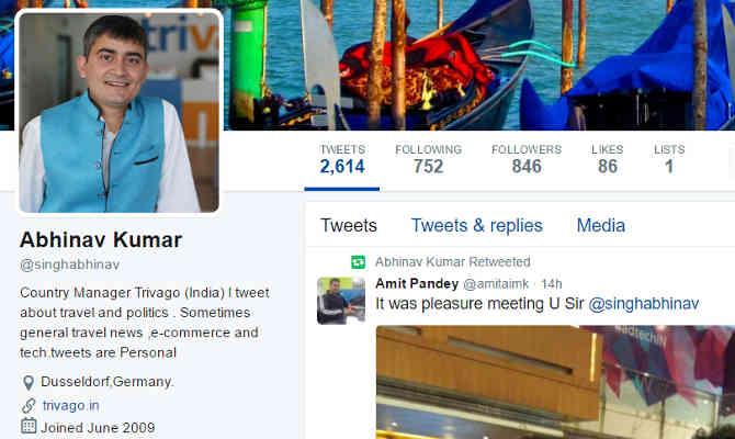 शाहरुख-सलमान से भी ज्यादा बड़े ब्रांड बन गए हैं टीवी ऐड में मॉडलिंग करने वाले कंपनी के ये ceo!