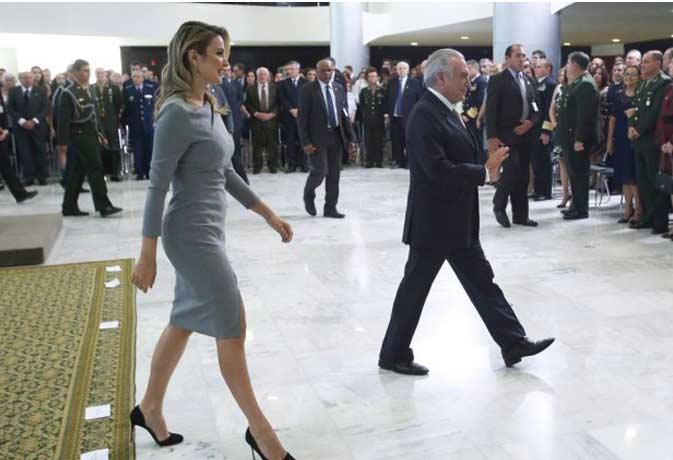 भूतों से डर गए प्रेसिडेंट, राष्ट्रपति आवास छोड़ उपराष्ट्रपति के घर में हुए शिफ्ट