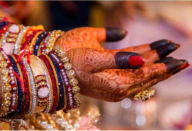 विवाहिता की संदिग्धावस्था में मौत, हत्या का आरोप