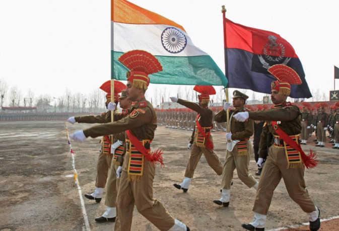 BSF में कांस्टेबल बनने का सुनहरा मौका, निकली 54,953 बंपर वैकेंसी