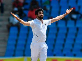 ICC Test Rankings : दुनिया के टाॅप 10 गेंदबाजों में शुमार हुए बुमराह,  9 गेंदबाजों को छोड़ा पीछे
