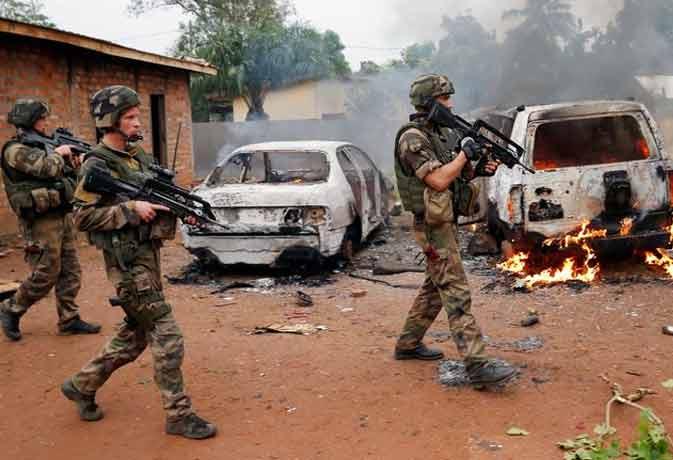 अफ्रीका के बुरुंडी में बिगड़े हालात, हिंसा में अब तक 90 लोगों की मौत