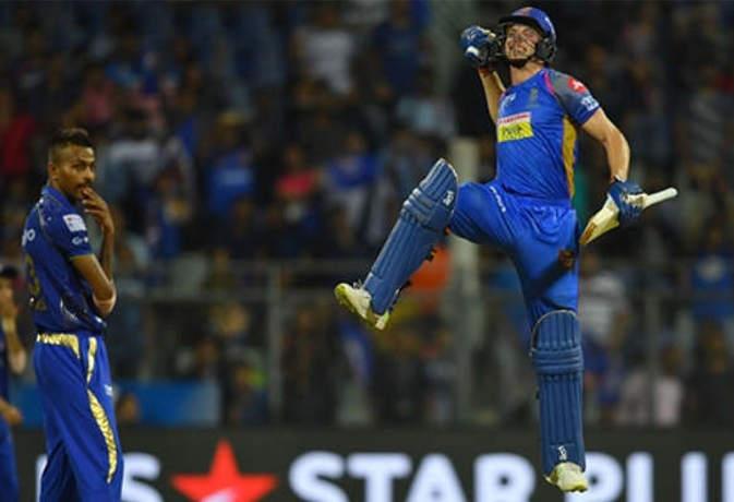 IPL 11 : 5 मैचों में इस क्रिकेटर ने इतने रन ठोक डाले जितने उसकी टीम वाले मिलकर भी नहीं बना सके
