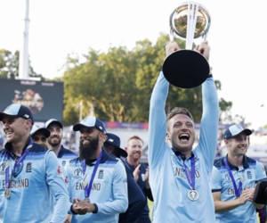 ICC World Cup 2019 : 9 साल की उम्र में स्टेडियम में बैठकर देखा था 1999 वर्ल्डकप, आज खुद बना वर्ल्ड चैंपियन