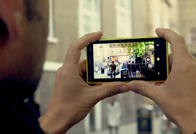 DSLR को भूल जाइए, इन पांच बेस्ट कैमरा स्मार्टफोन को अपनाइए