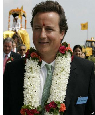 मुश्किल डगर पर भारत-ब्रिटेन का दोस्ताना