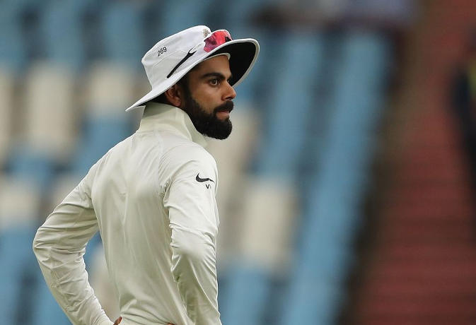 Ind vs SA : जो काम भारत के ये 5 कप्तान नहीं कर पाए, कोहली भी उसमें फेल हो गए