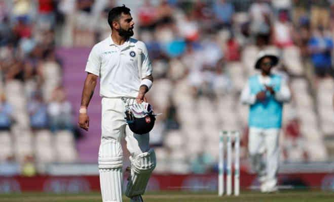 विराट के अलावा इंग्लैंड में टेस्ट सीरीज हारने वाले ये हैं 11 भारतीय कप्तान