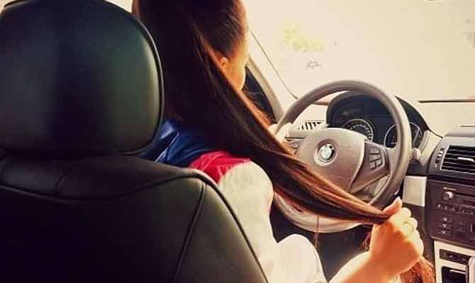 10 for Motor city driving school