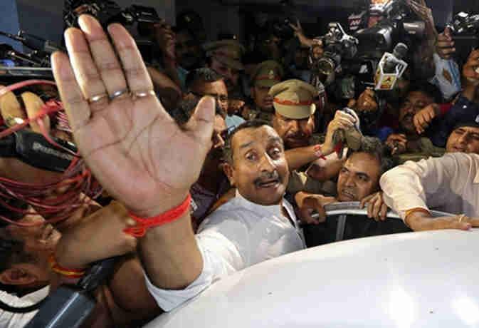 उन्नाव कांड: छह टीमों ने सेंगर को सोने नहीं दिया, विधायक कुलदीप सिंह सात दिन की रिमांड पर