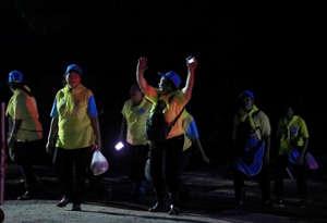 थाईलैंड गुफा का बचाव अभियान खत्म, सभी बच्चे और कोच निकाले गए बाहर
