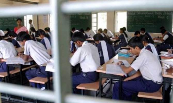 CBSE की तर्ज पर होगी अब सरकारी इंटर कॉलेजों में पढ़ाई