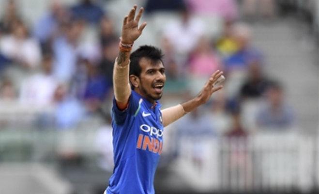 मेलबर्न वनडे : आॅस्ट्रेलिया में 6 विकेट लेने वाले दूसरे भारतीय गेंदबाज बने चहल,जानें पहला कौन था