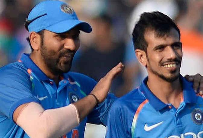 टीम इंडिया के खिलाड़ी आपस में कैसे लेते हैं मौज, सामने आई चैट