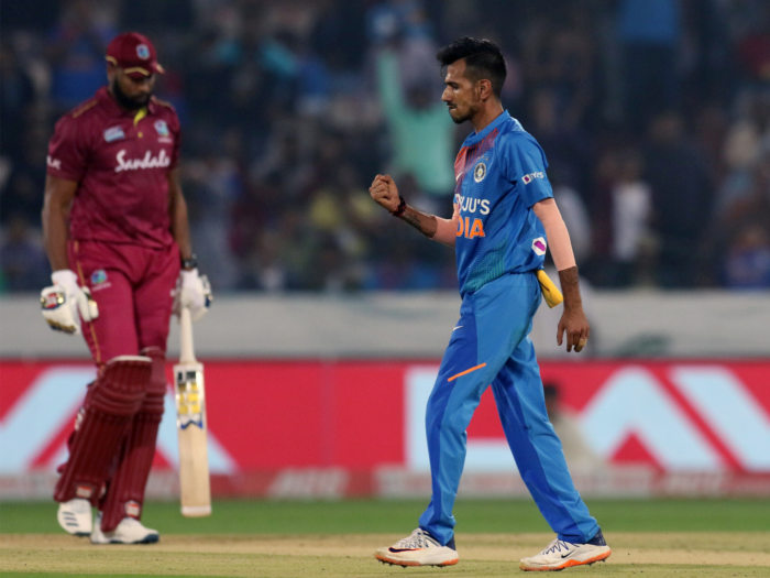 india vs west indies 3rd t20i: मुंबई टी-20 में चहल बन सकते हैं हाईएस्ट इंडियन विकेट टेकर