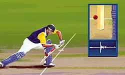 बैट सेंसर और ड्रोन के साथ चैपियंस ट्रॉफी में खेला जाएगा हाईटेक क्रिकेट